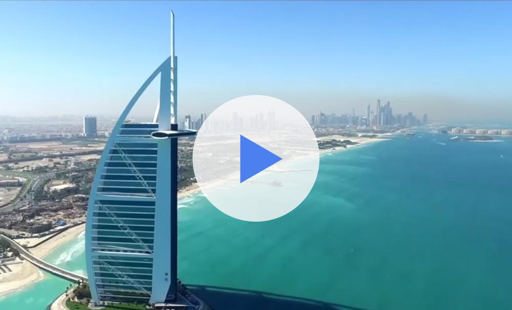 Futurama Blockchain Innovators Summit Dubai 2018